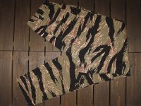 FREEWHEELERS(フリーホイーラーズ) 〜 DECK TROUSERS〜 col. TIGER PATTERN CAMOUFLAGE