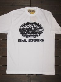 "FREEWHEELERS (フリーホイーラーズ) ""DENALI EXPEDITION"" col.WHITE"