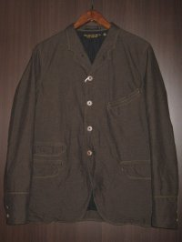 FREEWHEELERS (フリーホイーラーズ) 〜JACKSON SACK COAT〜 col. BRONZE GREEN