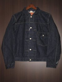 "FREEWHEELERS(フリーホイーラーズ)"" Lot 506 XX 1927"" col. 14oz INDIGO DENIM"
